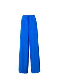 Pantalon large bleu P.A.R.O.S.H.