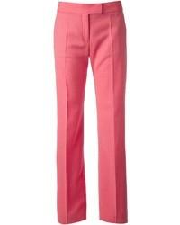Pantalon large fuchsia Stella McCartney