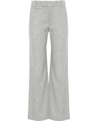 Pantalon large gris Rag & Bone