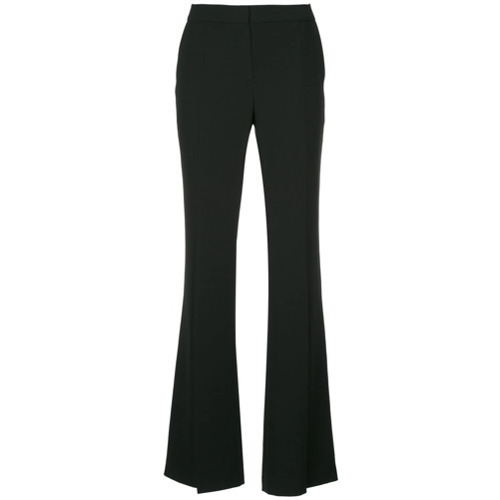 Pantalon large noir Goen.J