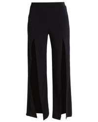 Pantalon large noir Ivyrevel