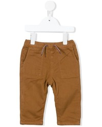 Pantalon marron clair Paul Smith