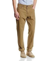 Pantalon marron Atelier GARDEUR