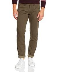 Pantalon marron camel active