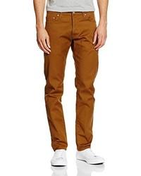 Pantalon marron Carhartt