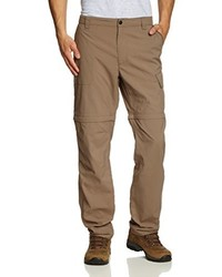 Pantalon marron Lafuma