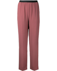 Pantalon marron Maison Margiela