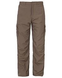 Pantalon marron Trespass