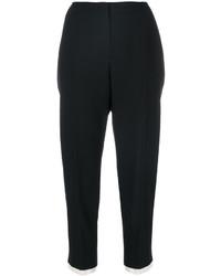 Pantalon noir Alexander McQueen