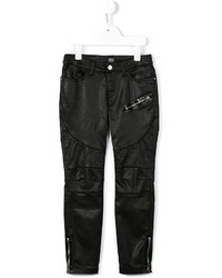 Pantalon noir Armani Junior