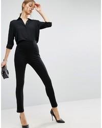 Pantalon noir Asos