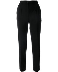 Pantalon noir Dolce & Gabbana