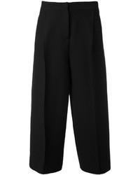 Pantalon noir Fendi
