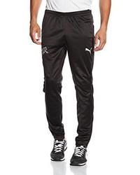 Pantalon noir Puma