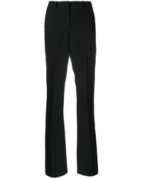 Pantalon noir Salvatore Ferragamo