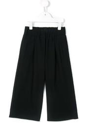 Pantalon noir Simonetta
