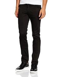 Pantalon noir Versace