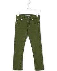 Pantalon olive Levi's