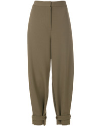 Pantalon olive Stella McCartney