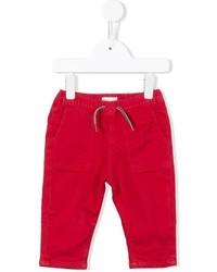 Pantalon rouge Paul Smith