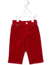 Pantalon rouge Ralph Lauren