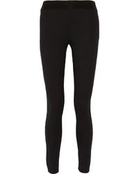 Pantalon slim noir Acne Studios