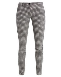 Pantalon slim noir Expresso