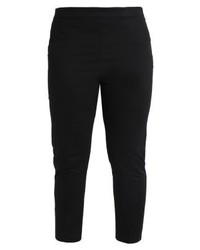 Pantalon slim noir Live Unlimited London