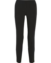 Pantalon slim noir Michael Kors