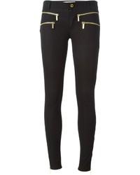 Pantalon slim noir MICHAEL Michael Kors
