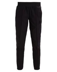Pantalon slim noir Puma