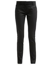 Pantalon slim noir Tommy Hilfiger