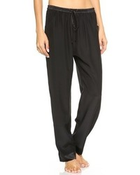 Pantalon style pyjama medium 70020
