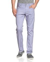 Pantalon violet clair Nike
