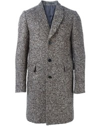Pardessus gris Paul Smith