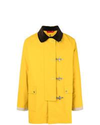 Pardessus jaune