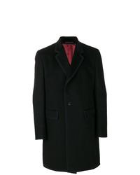 Pardessus noir Gucci