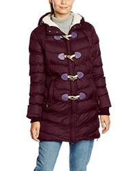 Parka bordeaux Geographical Norway