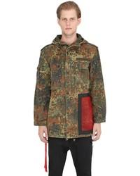 Parka camouflage original 2597262