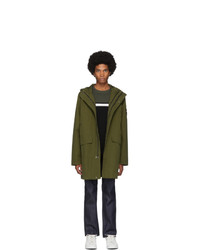 Parka olive 49Winters