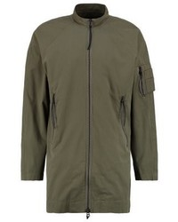 Parka olive Tiger of Sweden