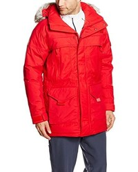 Parka rouge The North Face