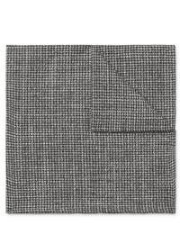 Pochette de costume grise Oliver Spencer