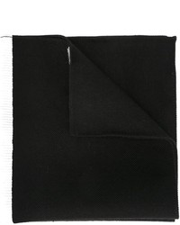 Pochette de costume noire Paul Smith
