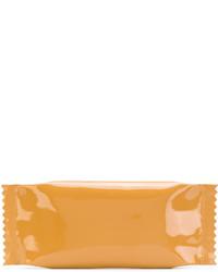Pochette tabac MM6 MAISON MARGIELA