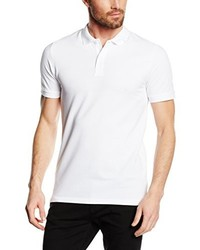 Polo blanc ONLY & SONS