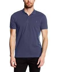 Polo bleu marine ONLY & SONS