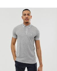 Polo gris French Connection