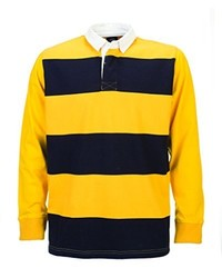 Polo jaune Dickies