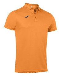 Polo orange Joma